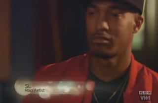 SL Rapper, The Rap Artist Money SL Jones, Phillip