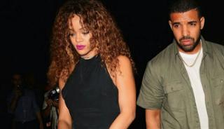 Rihanna Dumps Drake