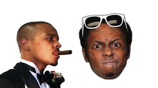 Lil Wayne Responds To TI
