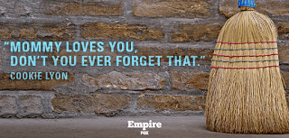 Cookie Lyon Quotes Mommy Loves You