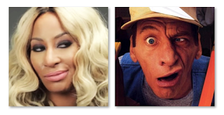 Hazel E Jim Varney Charlamagne Donkey Of The Day