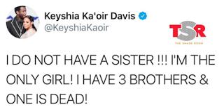 Keyshia Ka'Oir Brothers