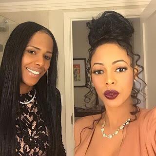 Tanya Dazzle Keyshia Ka'Oir Sister