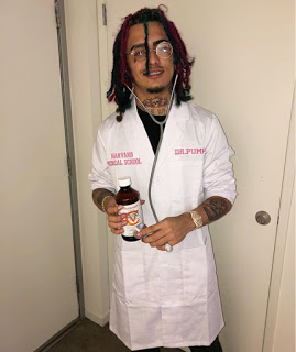 Did Lil Pump Go To Harvard?